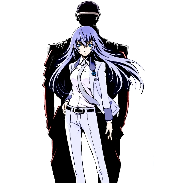 Naoto shirogane detective